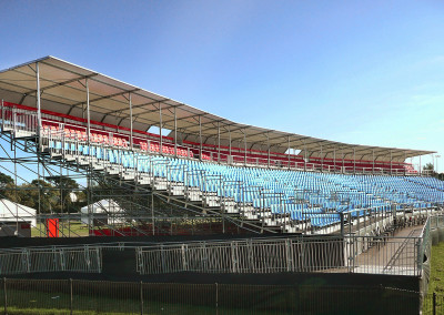 AUSTRALIA – Melbourne – Formula 1 Australian Grand Prix – 2011 & 2012