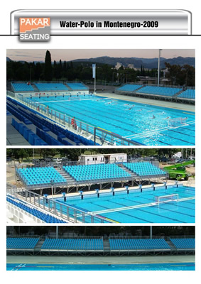 Water-Polo in Montenegro-2009