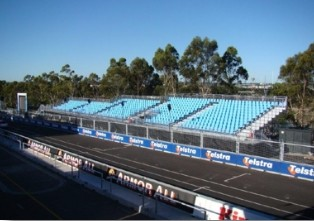 AUSTRALIA – Sydney – V8 Supercar Championship Series – 2009 & 2010