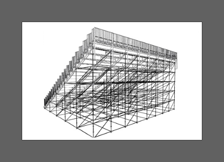 Technical Specifications Pakar Seating Grandstand