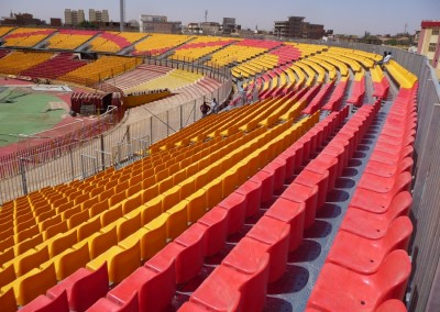 SUDAN – Omdurman – Al-Merreikh Stadium – 2009