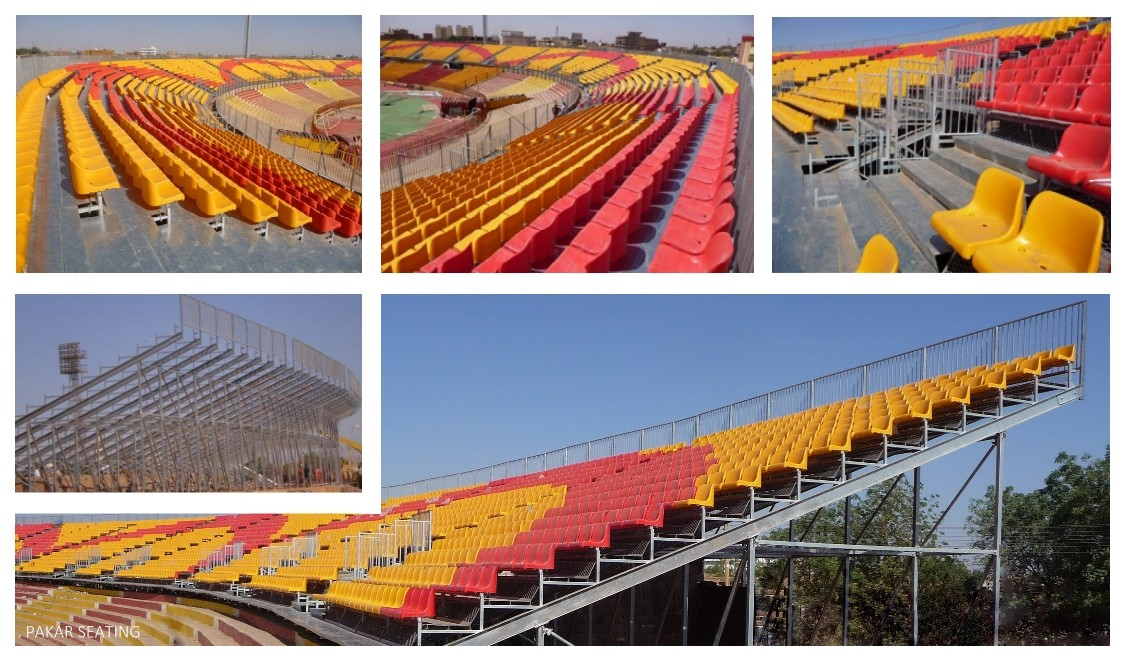 Football Stadium-Merreikh-Khartoum-Sudan-2009
