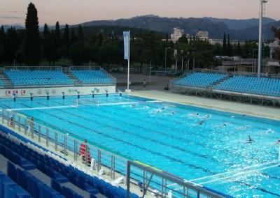 MONTENEGRO – Podgorica – Water Polo World Championship FINA – 2009