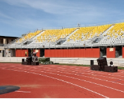 PAPUA NEW GUINEA- Port Moresby – Sir John Guise Stadium – 2015