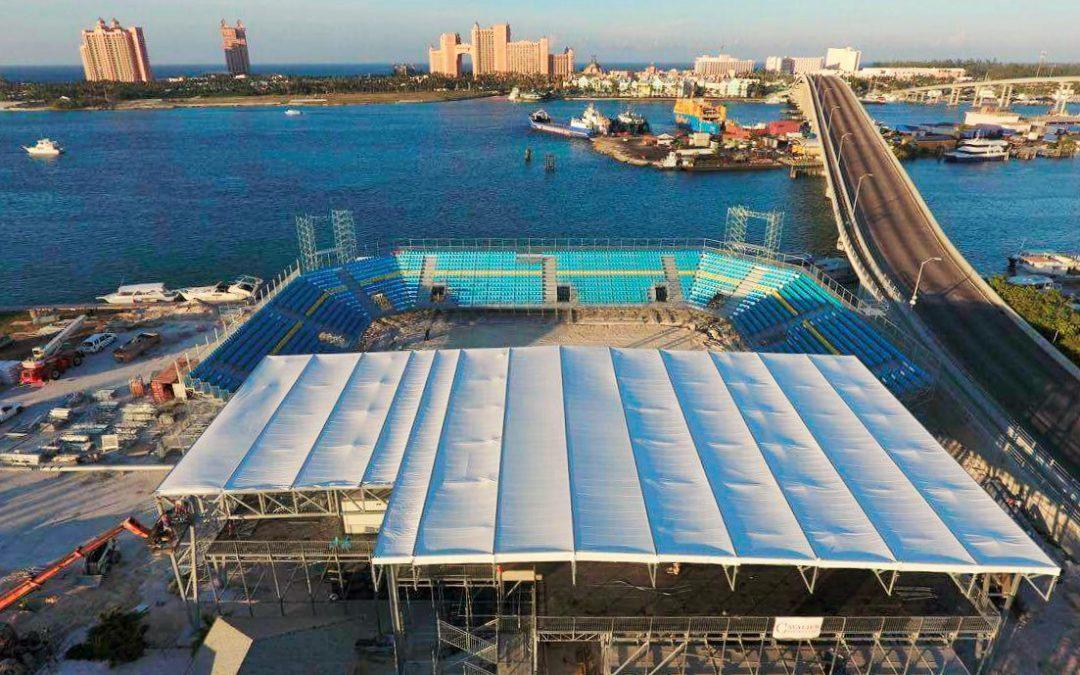 BAHAMAS -Nassau – Beach Soccer World Cup – 2017