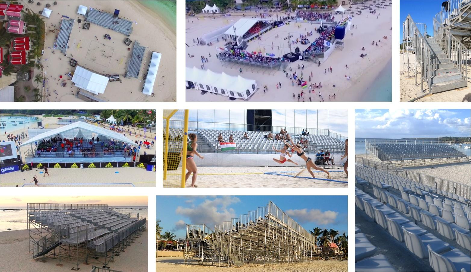 Beach Soccer World Cup 2017 Bahamas