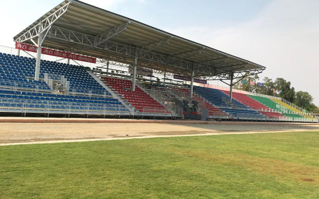 NEPAL – Nepalgunj Stadium – 2019