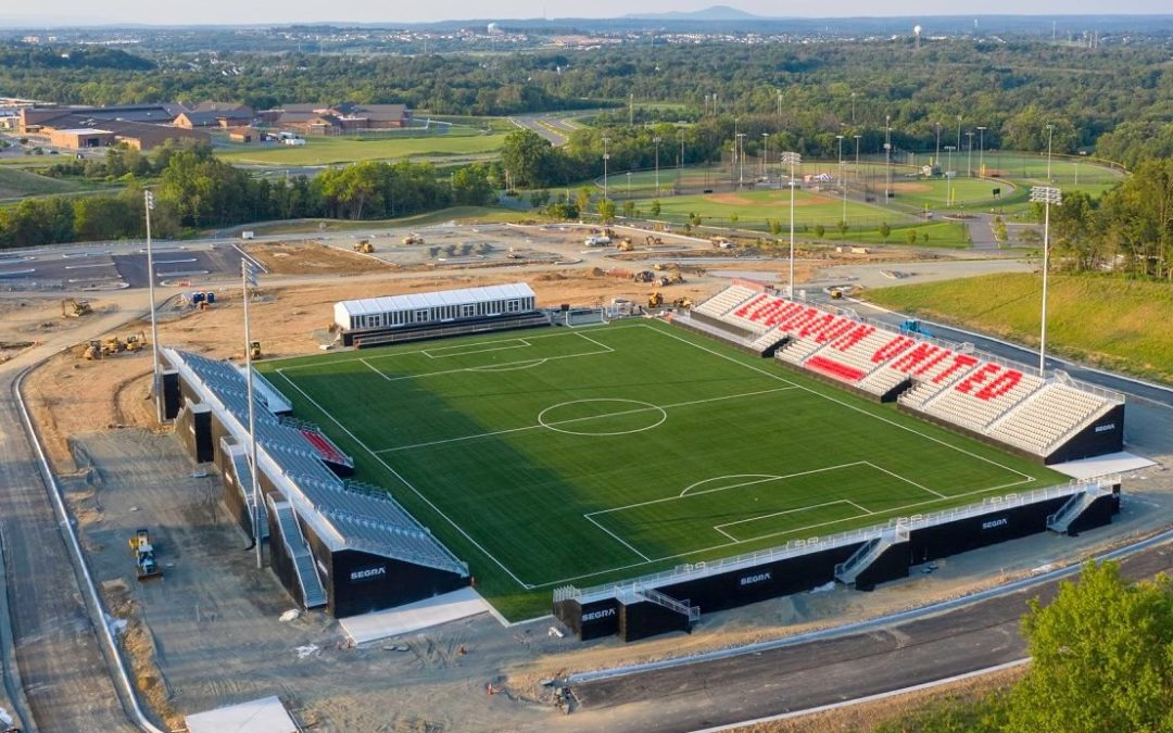 USA – Loudoun Stadium – 2019