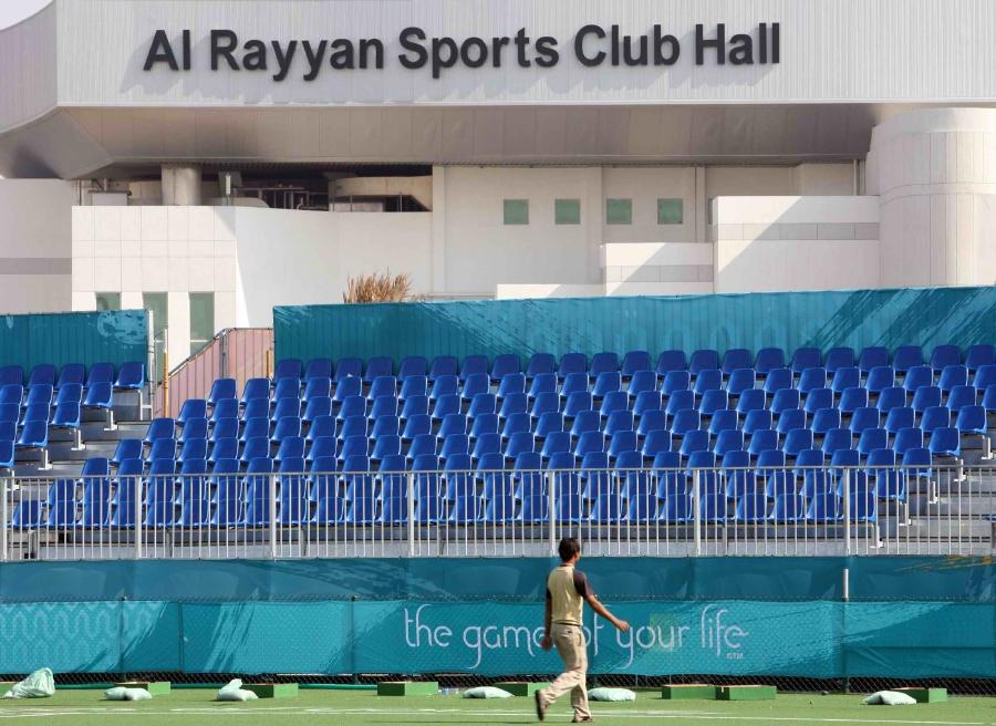 QATAR – Doha – 15th Asian Games – 2006