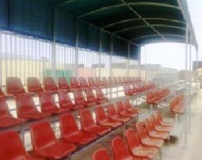 ANGOLA – Luanda – Football Stadium – 2010