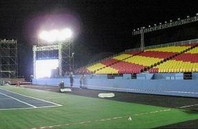 MALAYSIA – Kuala Lumpur – South East Asian Games – 2008