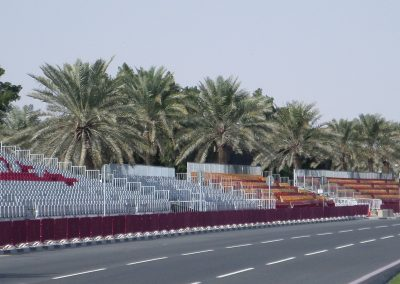 QATAR- Doha – National Day – 2013