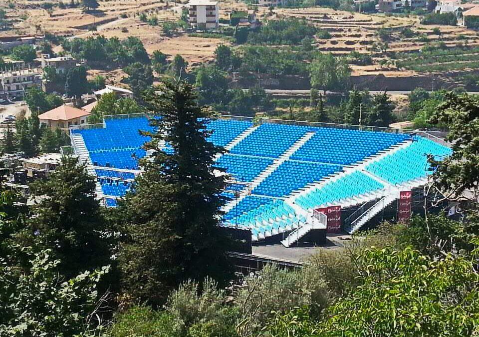 LEBANON – Ehdeniyat International Festival – 2016 & 2017