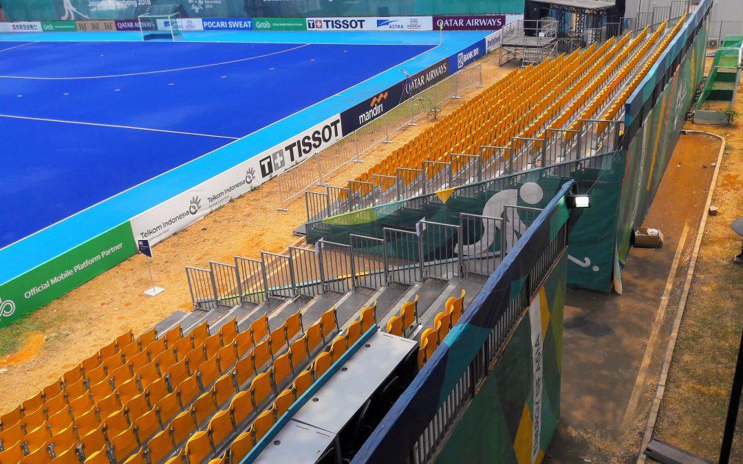 INDONESIA – Jakarta- Asian Games – 2018