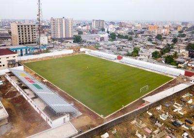 CAMEROON- Douala Stadium – 2019