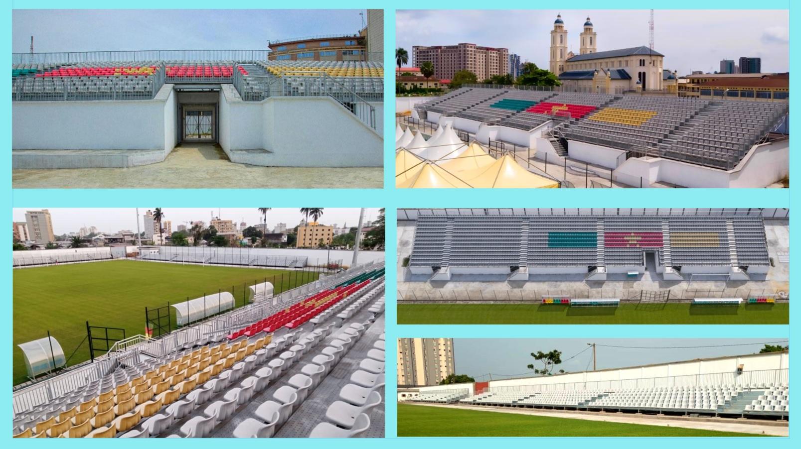 douala stadium cameroon