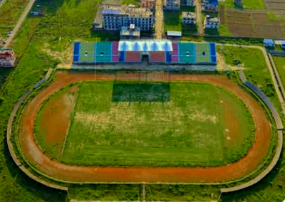 Nepal- Itahari Stadium – 2020