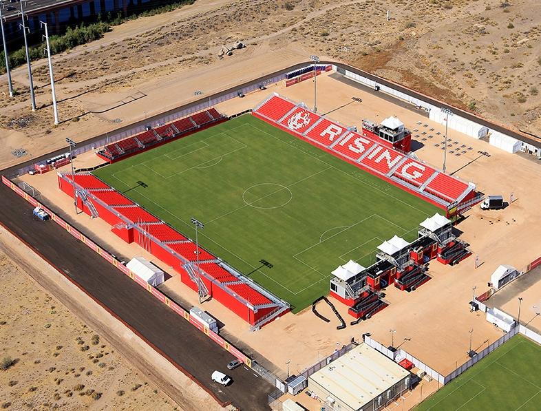 modular stadium scaffolding system full viewaffolding system full view