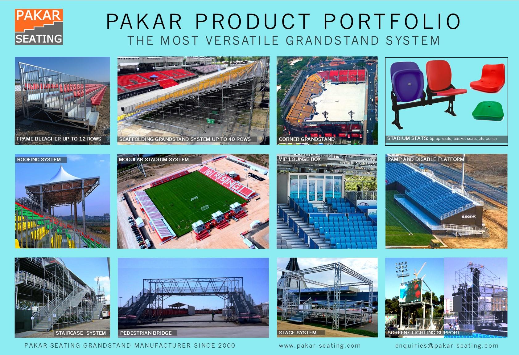 PAKAR PORTFOLIO 2020